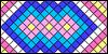 Normal pattern #19420 variation #63933