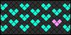 Normal pattern #17881 variation #63941