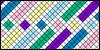 Normal pattern #15341 variation #63945