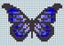 Alpha pattern #44354 variation #63950