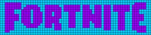 Alpha pattern #42762 variation #63952