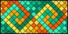 Normal pattern #41274 variation #63975