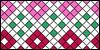 Normal pattern #11320 variation #63976