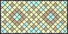 Normal pattern #22872 variation #63988