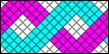 Normal pattern #844 variation #64000