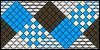 Normal pattern #17601 variation #64008