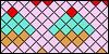 Normal pattern #2425 variation #64028