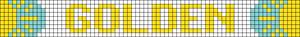 Alpha pattern #30766 variation #64037