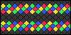 Normal pattern #43880 variation #64049