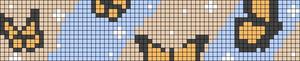 Alpha pattern #44432 variation #64062