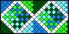 Normal pattern #37624 variation #64114