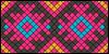 Normal pattern #37102 variation #64131