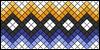 Normal pattern #44186 variation #64147
