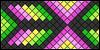 Normal pattern #25018 variation #64158