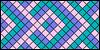 Normal pattern #44380 variation #64161