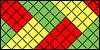 Normal pattern #117 variation #64174