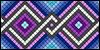 Normal pattern #44430 variation #64180