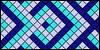 Normal pattern #44380 variation #64191