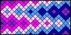 Normal pattern #17208 variation #64208