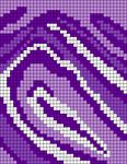 Alpha pattern #44473 variation #64261