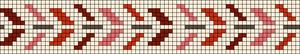 Alpha pattern #26508 variation #64268