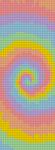Alpha pattern #43443 variation #64272