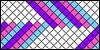 Normal pattern #2285 variation #64276