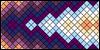 Normal pattern #41113 variation #64286