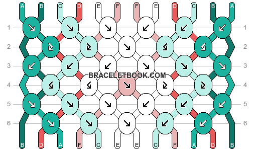 Normal pattern #18 variation #64290 pattern