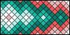 Normal pattern #18 variation #64290