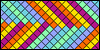 Normal pattern #2285 variation #64300