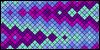 Normal pattern #24638 variation #64319