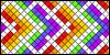 Normal pattern #31525 variation #64325