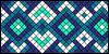Normal pattern #24294 variation #64334