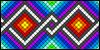 Normal pattern #44430 variation #64346