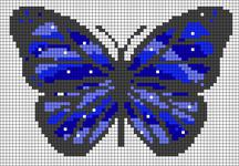 Alpha pattern #44039 variation #64375