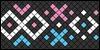 Normal pattern #31368 variation #64389