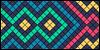 Normal pattern #43756 variation #64406
