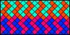 Normal pattern #10592 variation #64414
