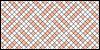 Normal pattern #2332 variation #64427