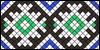 Normal pattern #37102 variation #64435