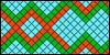Normal pattern #31395 variation #64456