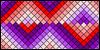 Normal pattern #33616 variation #64467