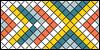 Normal pattern #13254 variation #64486