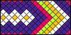 Normal pattern #18913 variation #64514