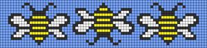 Alpha pattern #30380 variation #64534