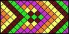 Normal pattern #35712 variation #64537