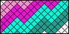 Normal pattern #25381 variation #64540