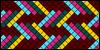 Normal pattern #31210 variation #64554