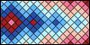 Normal pattern #18 variation #64555